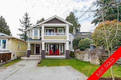 White Rock House/Single Family for sale:  4 bedroom 2,285 sq.ft. (Listed 2021-03-18)